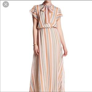 Anthropologie Jenn dress NWT size large